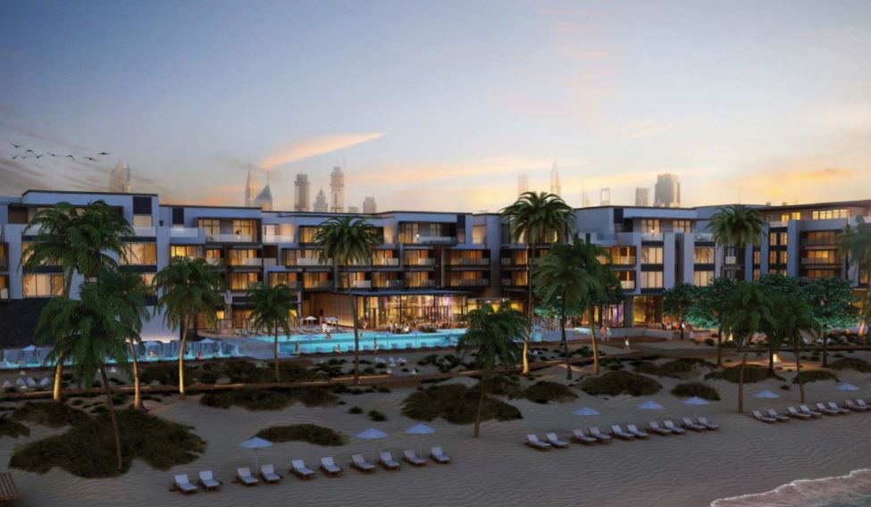 Nikki Beach Residences by Meraas