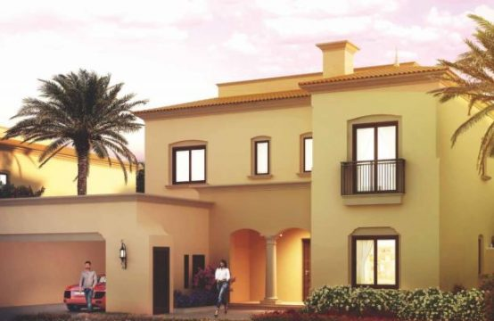 La Quinta at Villanova by Dubai Properties