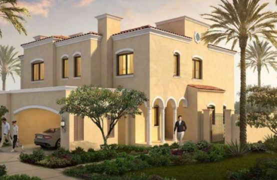 Casa Dora at Serena by Dubai Properties